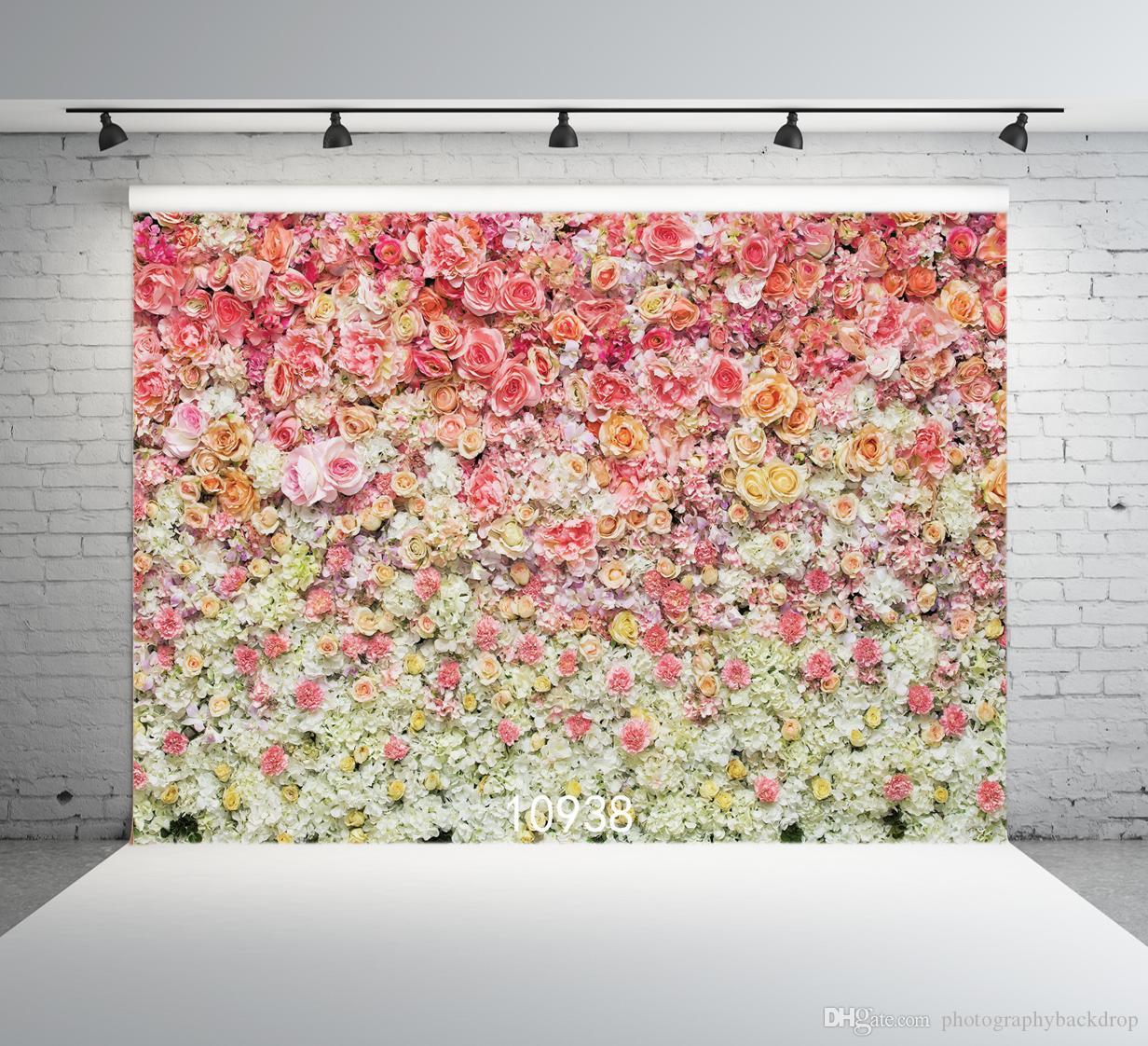 SHENGYONGBAO Vinil Özel Fotoğraf Arka Planında Prop Dijital baskılı Sevgililer günü tema Yatay Fotoğraf Stüdyosu Arka Plan JLT-10938