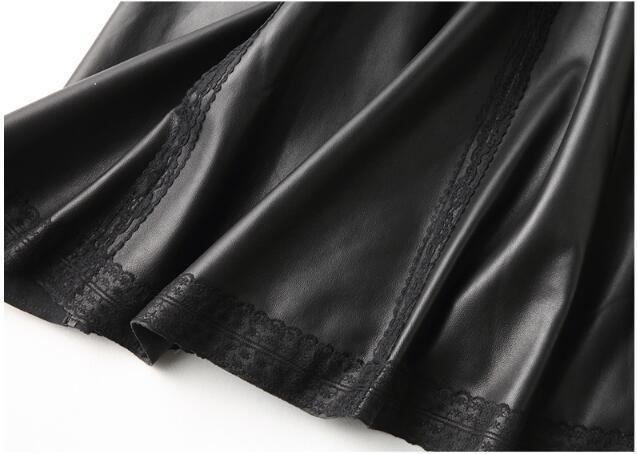 2020 Giacca in pelle di pecora Geniune Coat Lace pelle per le donne Primavera Autunno Giacche a vento HQ18-YXG1097A MF186