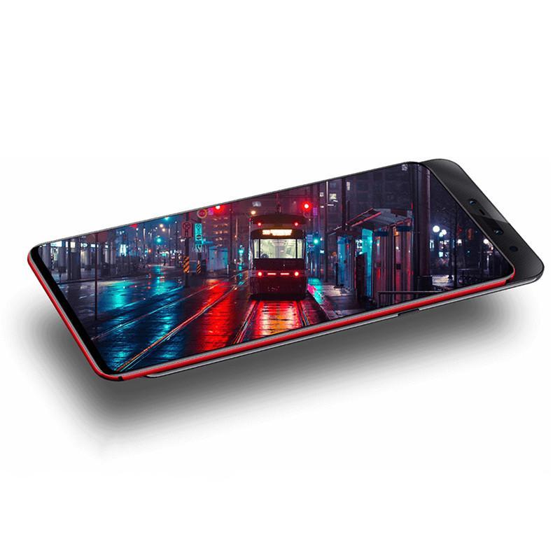 """Original Lenovo Z5 Pro GT 855 4G LTE telefono cellulare 6GB di RAM 128 GB ROM Snapdragon 855 Octa Nucleo 6.39"""" Phone 24.0MP NFC cursore mobile Schermo intero"""