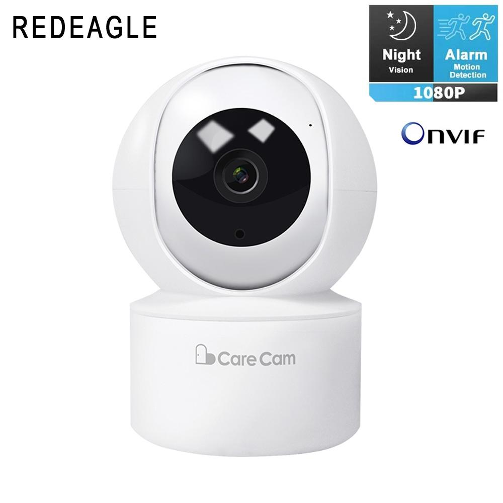 HD WiFi Wireless Camera IP Multi-Users PTZ Motion Detection Pet Baby Cam Camhi