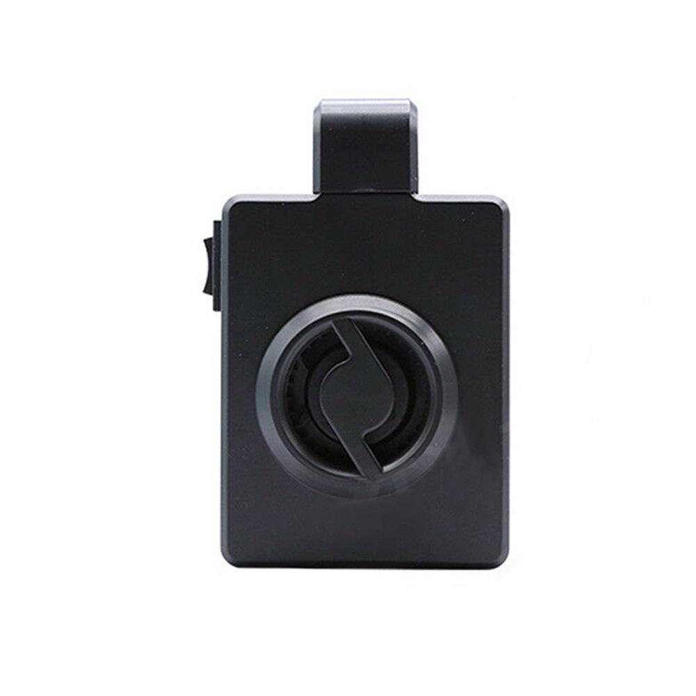 Su geçirmez Mini USB Şarj Plastik Chiller Su Fabrikası On Düşük Gürültü asın Fan Ev Taşınabilir Fish Tank Akvaryum Klip Soğutma