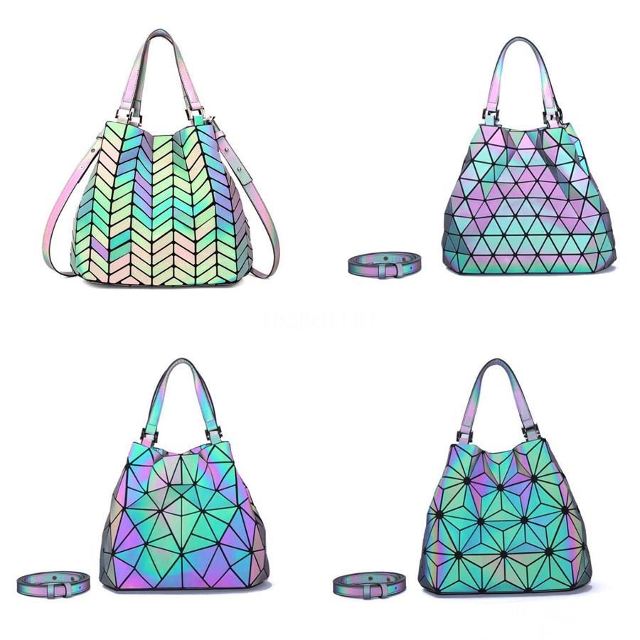 Sacs à bandoulière Vintage Designer- femmes Sac Messenger Femme causales Laser Sacs géométrique quotidien shopping tout usage sac à main # 563