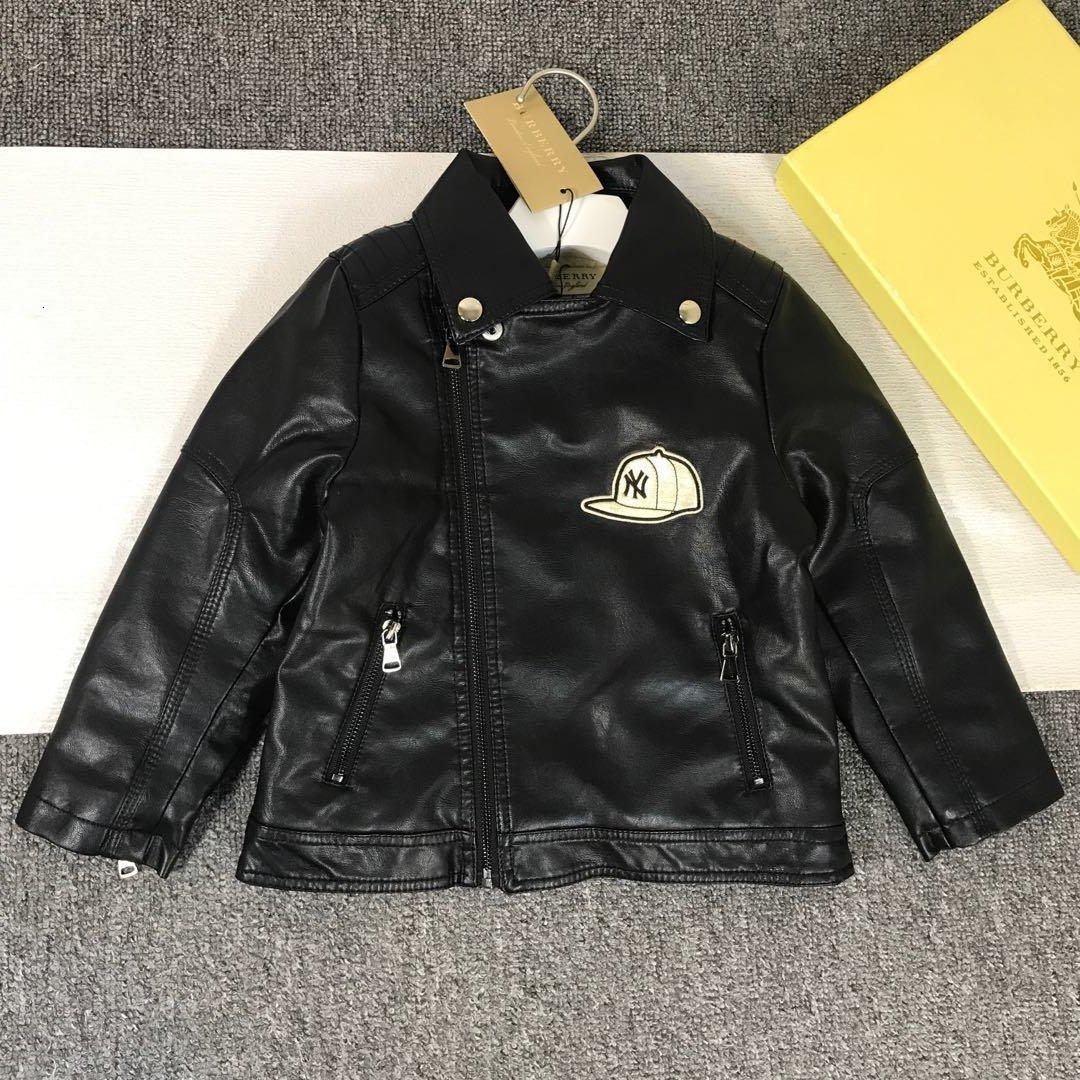 Menino jaqueta de alta qualidade pára-brisa WSJ050 quente # 112783ming64