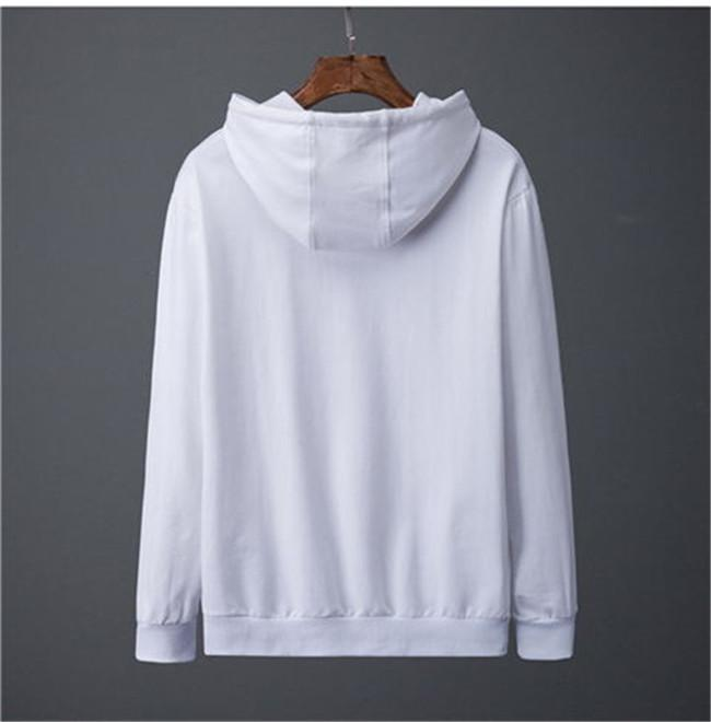 Diseñador para hombre Woemens 2019 Nueva Marca Pullover sudaderas manera ocasional de la blusa de manga larga de alta calidad superior sudaderas con capucha M-4XL B101317Q