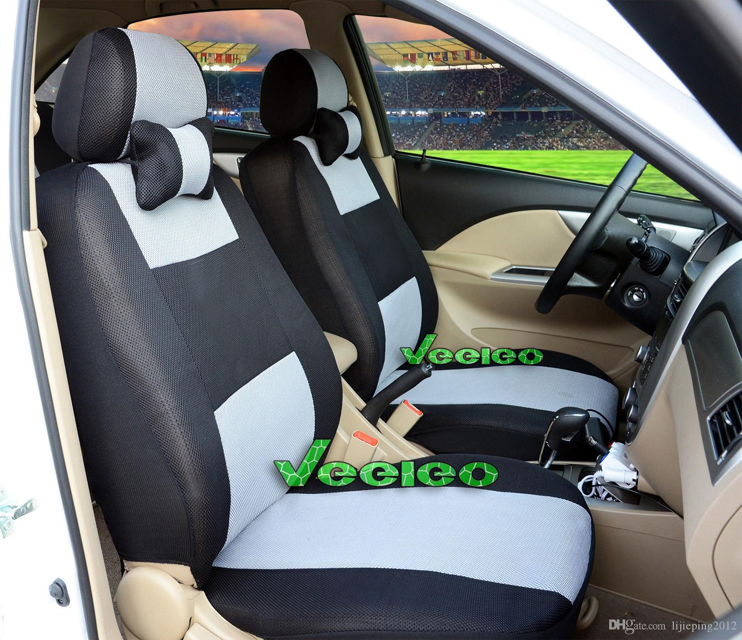 Satin Al Evrensel Koltuk Kilifi Icin Subaru Forester Outback Xv Brat Vivio Ecvt Nefes Malzemesi Tarafindan Hava Yastigi Uyumlu Logo Toptan Ucretsiz Kargo Tl473 18 Dhgate Comda