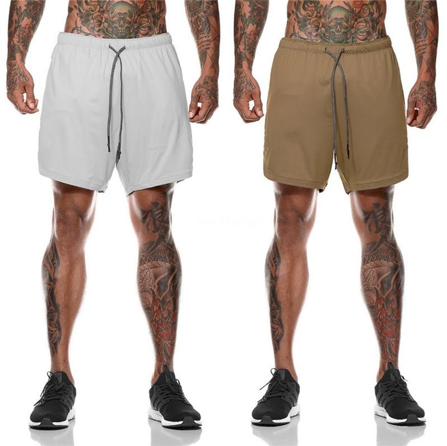 Mens Shorts Casual Colorful Male Trousers Patchwork Color Mens Shorts Summer Cargo Sports Beach #218