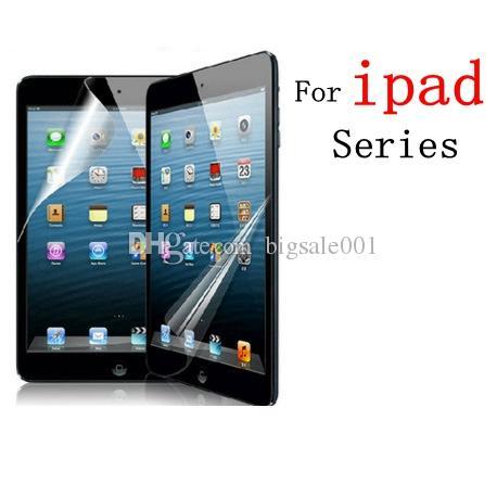 Pellicola protettiva per schermo per Apple iPad Pro 9.7 10.5 11 12.9 pollici Air2 Mini 1 2 3 4