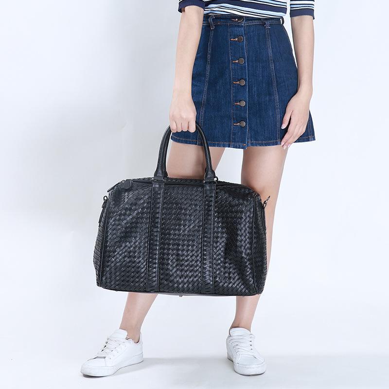 Nuevas bolsas de negocios bolsa de bolsas móviles viajes 2020 bolso de hombro Big Bag Handbag Hvarr