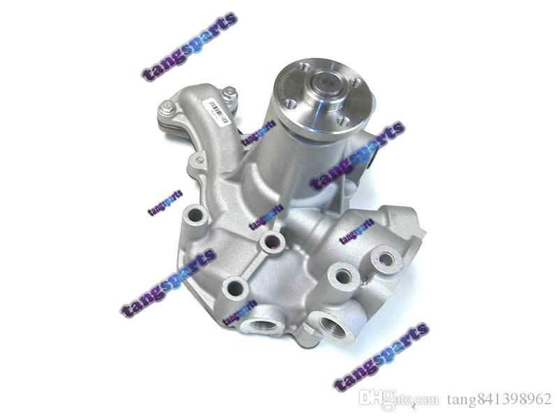 3TNE84 Water Pump 129623-42000 For YANMAR diesel excavator truck forklift dozer etc. engine repair spare parts