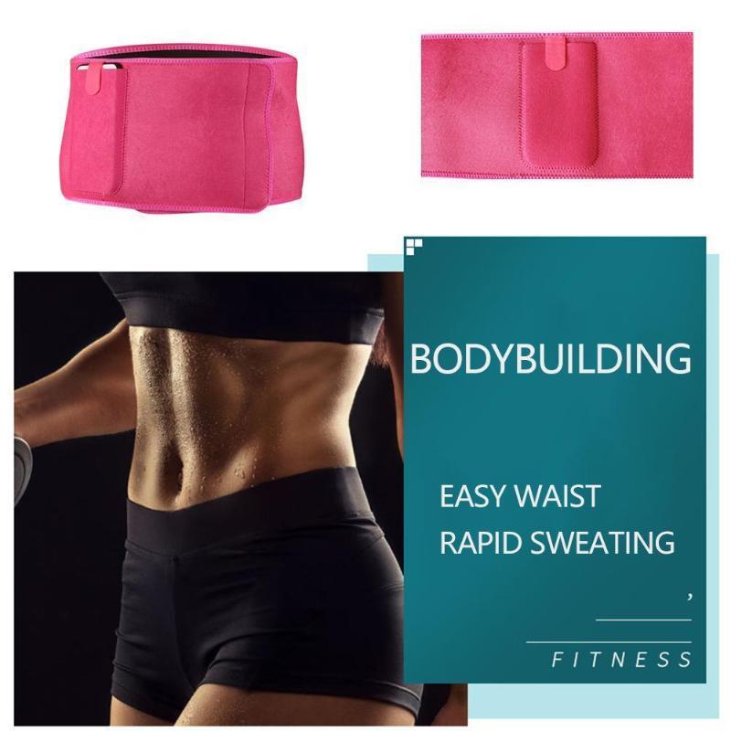 Yoga Mulheres cintura cintura instrutor Abdomen Slimming Body Esporte Aid Exercício Acessório Shaper treino diário Belt Sports Início Gir N5J0