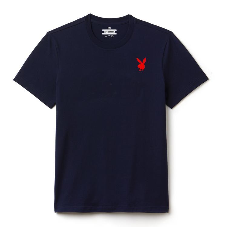 2018 Yaz Moda Erkekler T Shirt Casual Patchwork Kısa Kollu Erkek T-Shirt Erkek Giyim Casual Slim Fit Top Tees 3XL