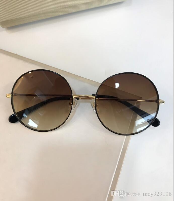Uomini di modo all'aperto 2238 donne semplici uomo nuovo popolare occhiali da sole custodia all'ingrosso protezione estiva occhiali da sole occhiali occhiali UV400 con sungla nkjg