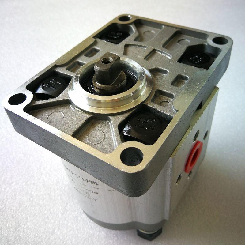 Pompa ad ingranaggi CBN-E320-FBR CBN-F320-FBR CBN-E325-FBR CBN-F325-FBR alta pressione idraulica lega di alluminio pompa dell'olio qualità buona