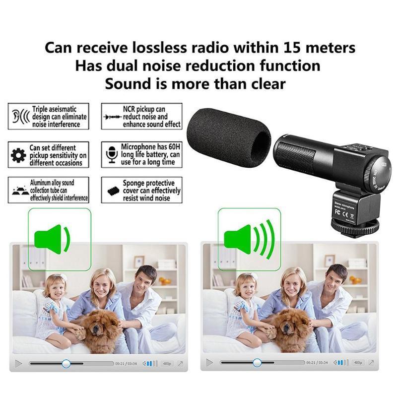 Infrarot-Nachtsichtkamera mit Fernbedienung 1080P 24MP 16X Digitalzoom-Videokamera mit Mikrofon für Consumer-Camcorder