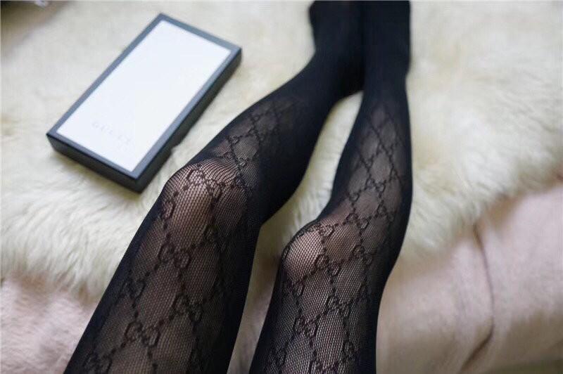 2020 امرأة شعبية جوارب فاخر صافي انظر من خلال الجوارب الساق أدفأ جوارب مثير الجوف خارج الجوارب لانخفاض الشحن