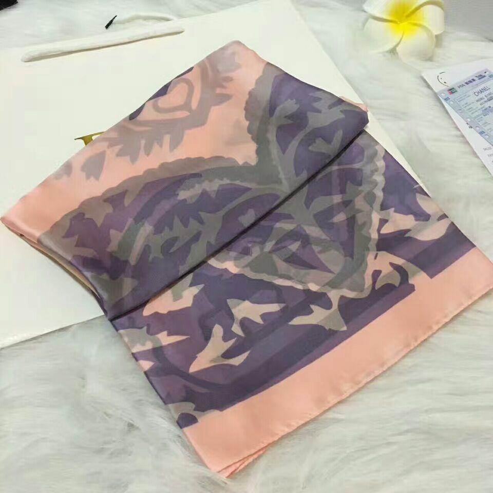Avoir une boîte 2021 célèbre designer MS xin Design Foulard de cadeau de haute qualité 100% Silk Foulard taille 180x90cm Livraison gratuite Taille: 180 * 70