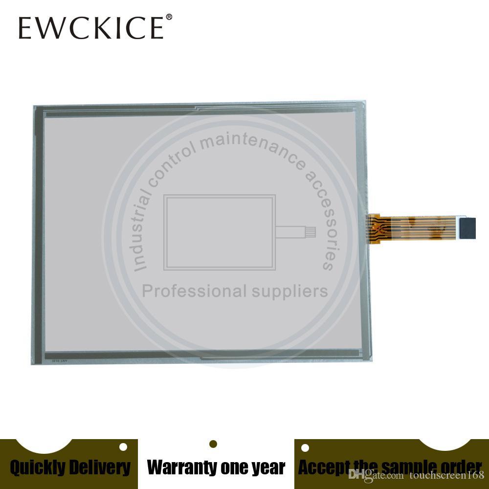 Original NEW AMT-9535 91-09535-00A AMT 9535 PLC HMI Industrie-Touch-Screen-Panel-Membran-Touchscreen
