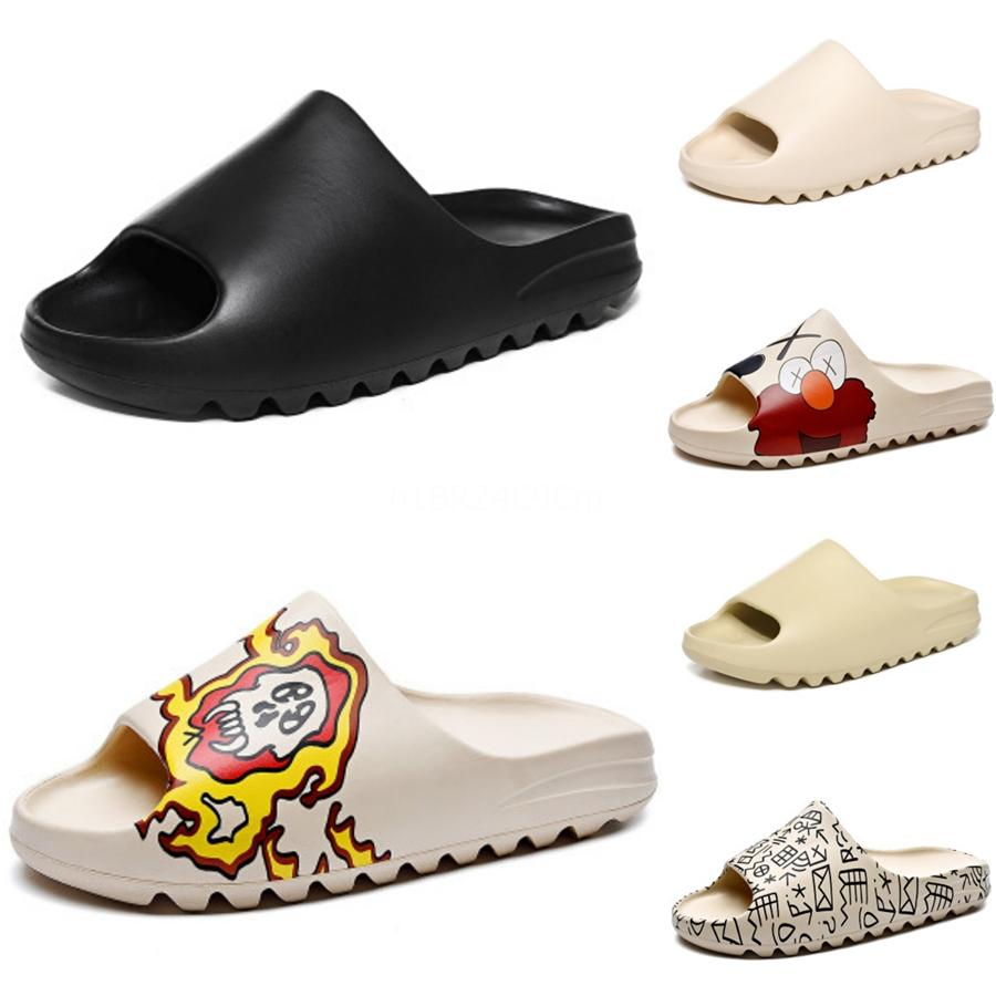 2020 New Slippers Sandals Flats Comfortable Slippers Best Slippers Sandal Shoes Pp898#492