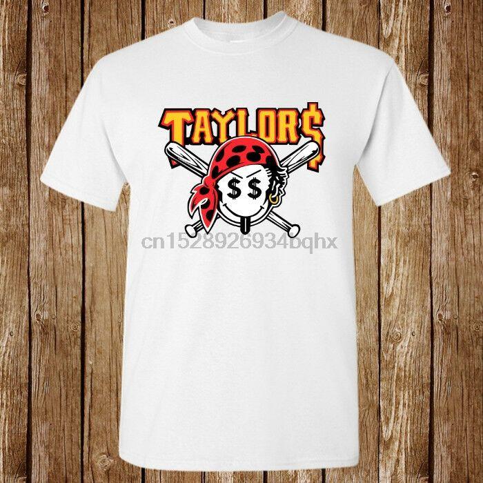 Taylor Gang Taylors Pirates New T-shirt Unisex