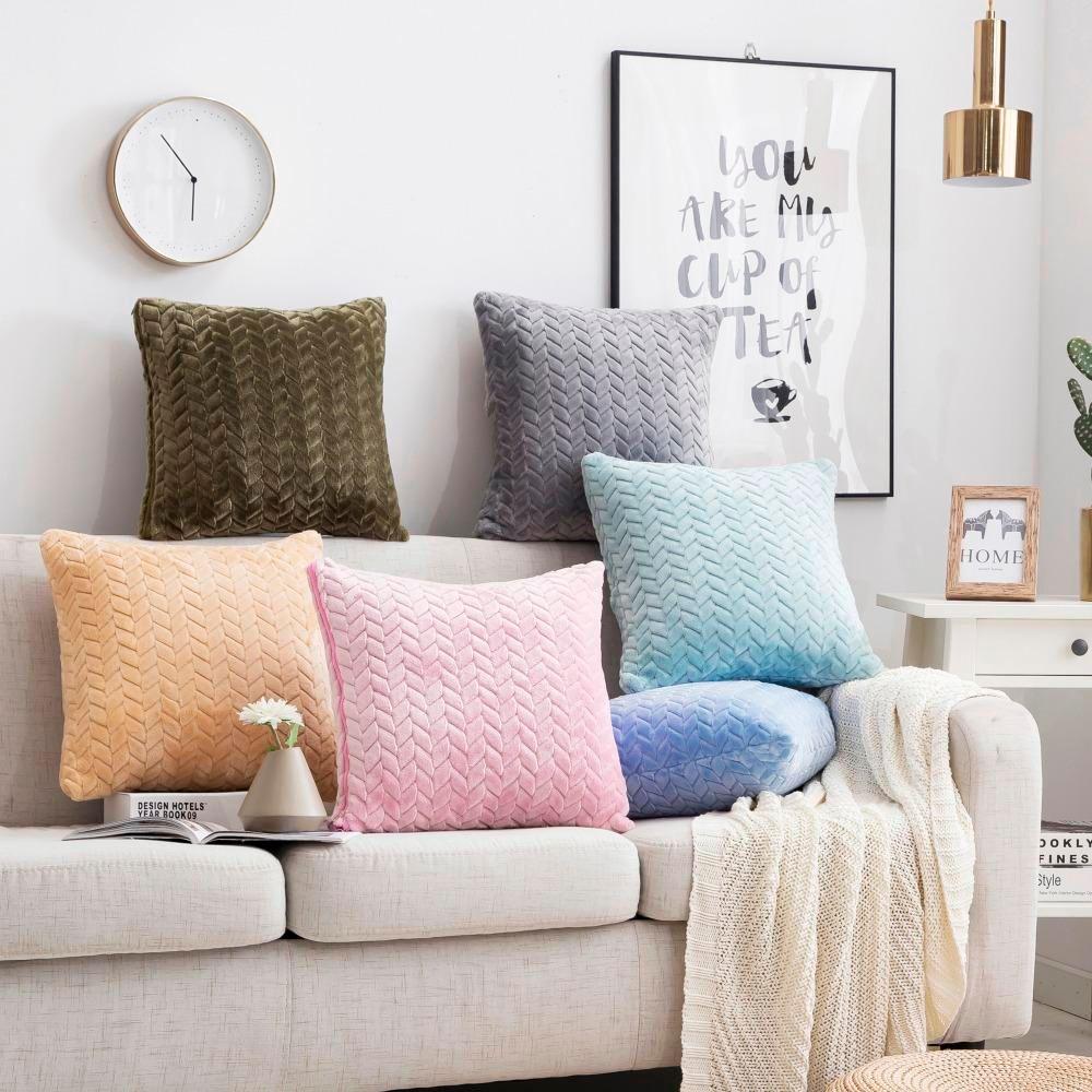 how to use decorative pillows soft decorative pillows plush pillow case cushions home decor how to use throw pillows on a bed decorative pillows plush pillow case