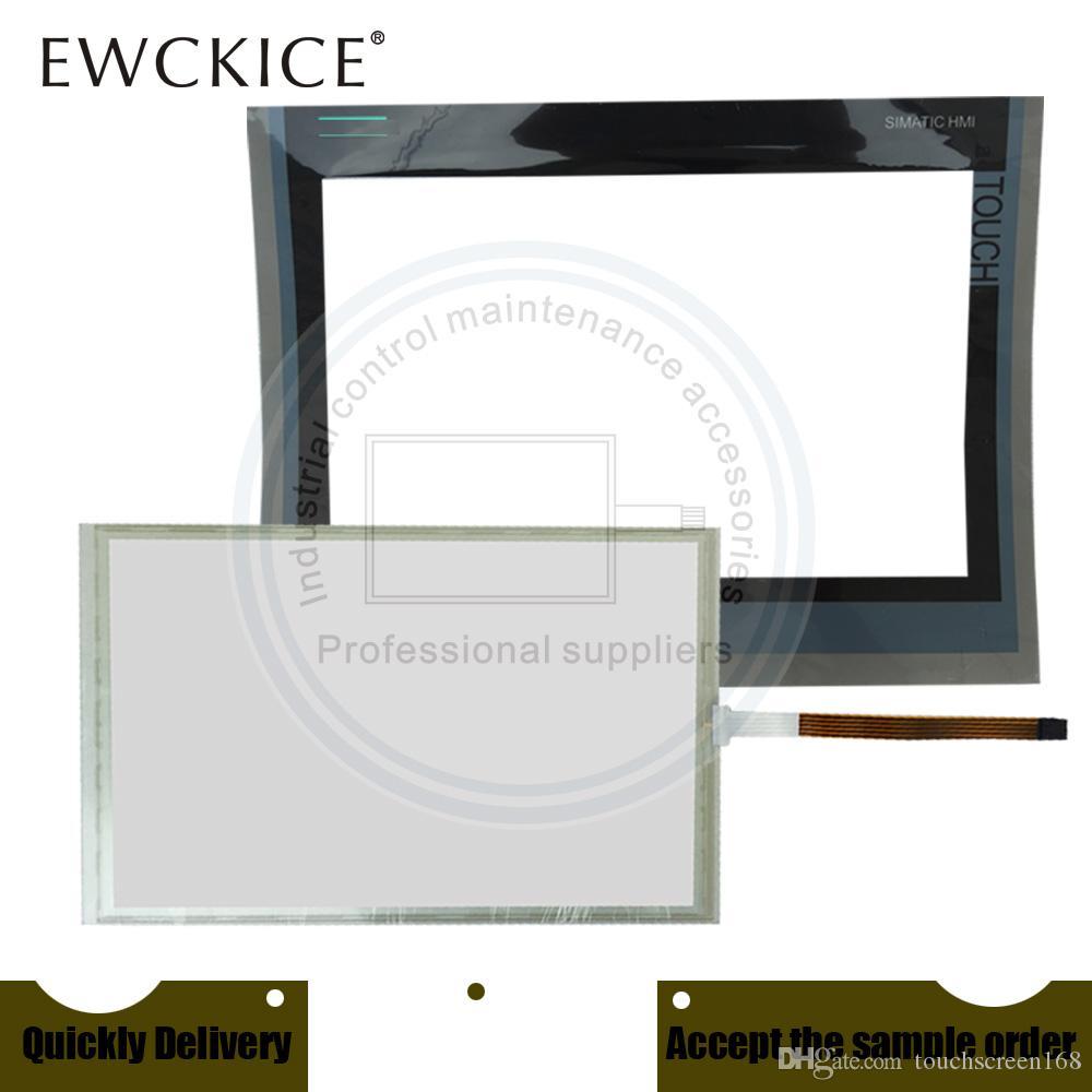 Original NEW TP1500 Comfort 6AV2 124-0QC02-0AX0 6AV2124-0QC02-0AX0 PLC HMI Industrie-TouchScreen und Frontetikett Film