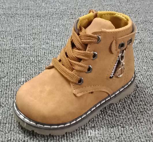 TOP-qualité Bottes femme en cuir véritable meilleure qualité Pointu Chaussures plates Bottines Martin Boot botte de mode avec boîte shoes011 025