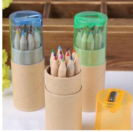 Künstler Professional Fine Drawing Malerei Skizzieren Schreiben Zeichnen Federkästen Mini-Stationär
