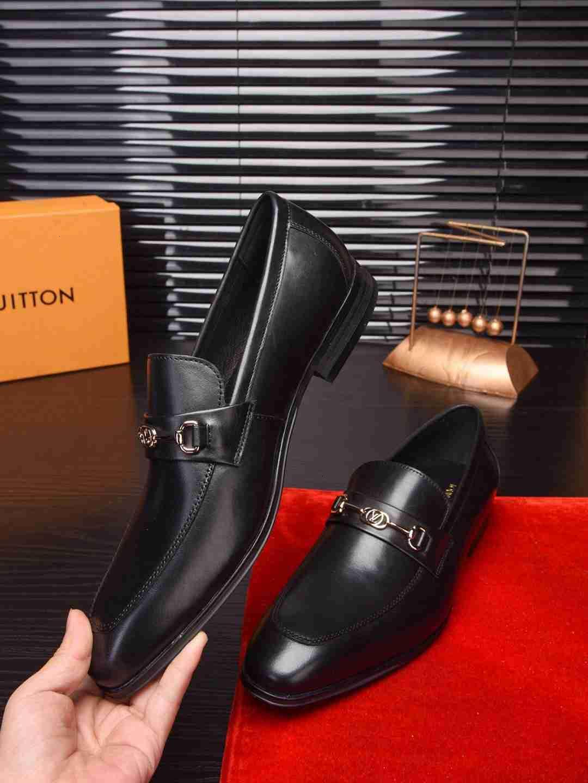 sapatos de couro escorregar no preto marrom italianos vestido formal, Masculino Flats Outlets Casual crianças Mens