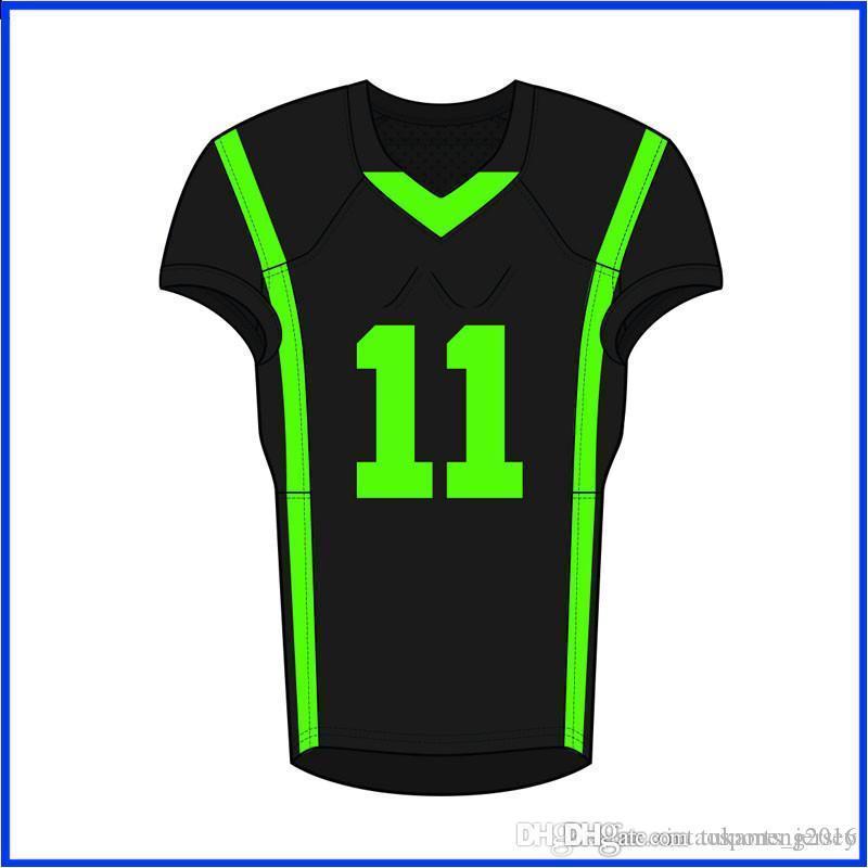 Personalizado Futebol Jerseys Boa Qualidade rápida Dryfast shippping Red Azul KZJX Amarelo