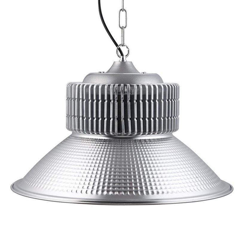 3 лет гарантированности СИД высокой Lights Bay 100W 150W 200W 250W 300W LED Промышленные светильники Светодиодные склад освещения выставки Лампы Highbay Свет