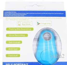Bluetooth Smart dispositivo anti-perso
