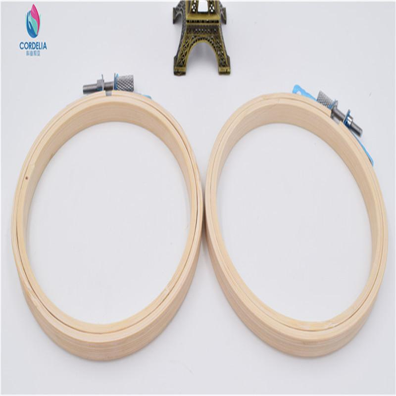 2016 best selling 10 cm round natural cotton made pastoral photo frame for home decoration as wall sticker hanger as innovative
