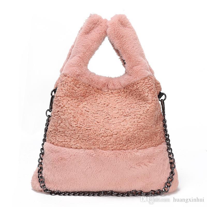 Borse a spalla da donna di alta qualità con nappe bianche per borse da donna Medium 367rty
