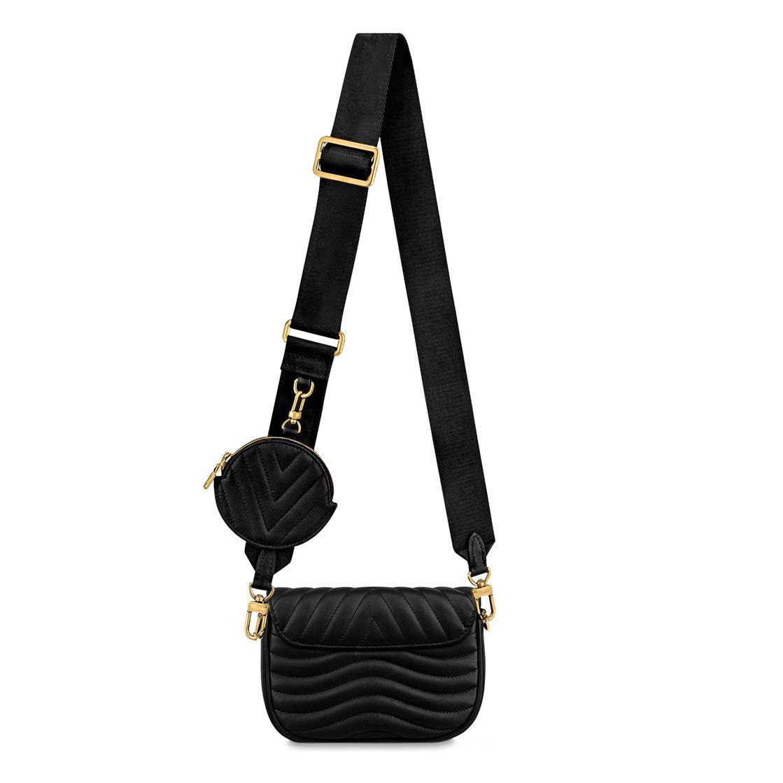 حقائب الكتف حقيبة اليد النسائية حقائب اليد، وحمل حقيبة يد حقيبة CROSSBODY المحافظ حقائب جلدية الفاصل حقيبة المحفظة أزياء Fannypack 988542