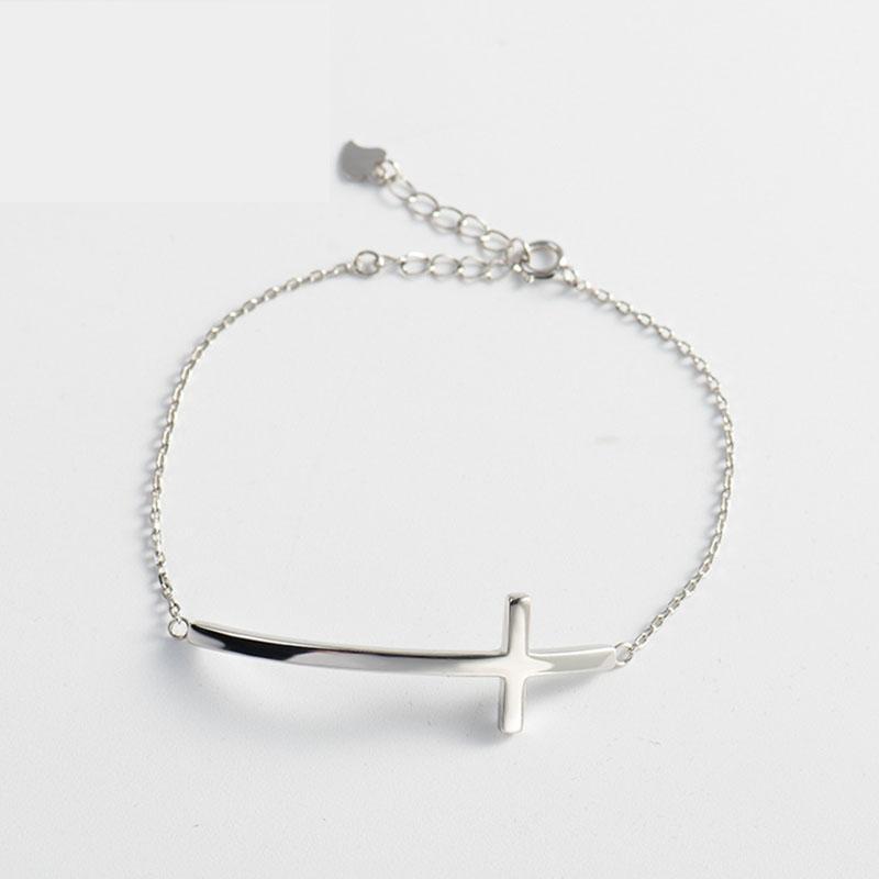 bracelete para mulheres braceletes de aço inoxidável Pulseiras Para Mulheres Da moda 2019 corrente sobre jóias