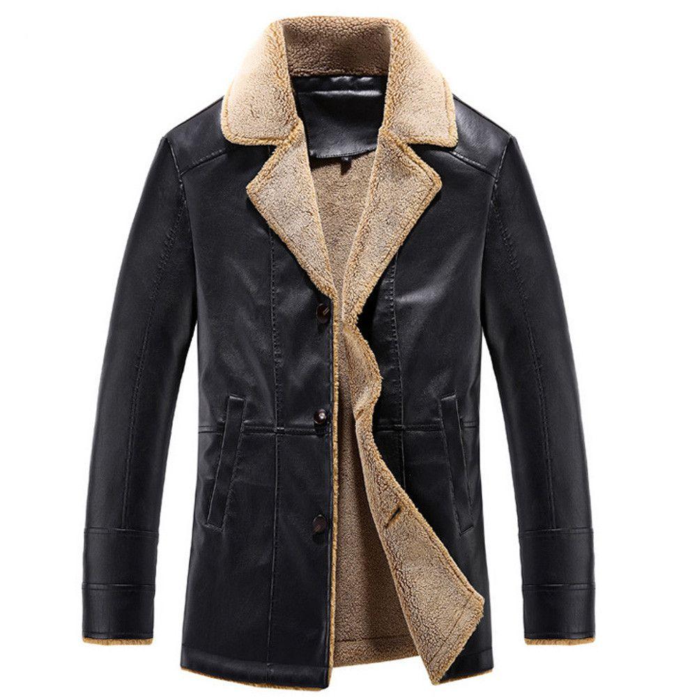 2019 hommes veste hiver militaire Bombacı yelekler Jaqueta Masculina manteau hommes noir Bombacı veste homme peluş kürk astar ceket