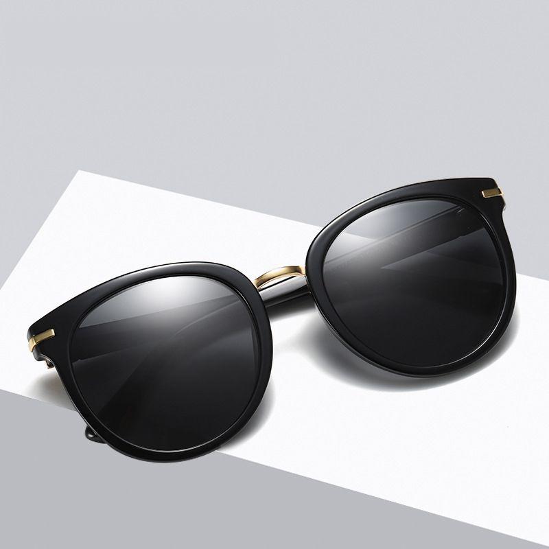 2019 Новые поляризованные очки для дамы Женщины моды Full Frame Путешествия вождения солнцезащитных очки Открытых моды солнцезащитных очков