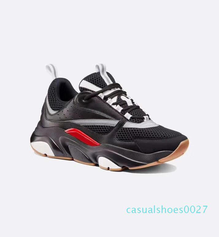 2B22 Sneaker Dana derisi Eğitmenler Erkekler Düşük En Günlük Ayakkabılar Kadınlar Düz Tuval Sneaker Retro Patchwork Lüks Casual Sneaker Pamuk bağcıklar y8 C27