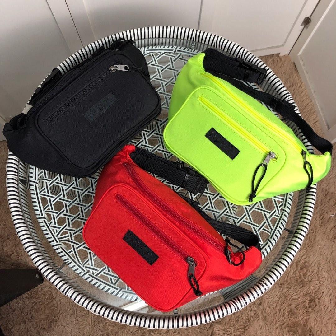 2020 Новейшего плеча Stlye Bumbag Cross Body Bag Сумка на поясе Темперамент Bumbag Cross Fanny Pack Bum талия сумка size25-17-5cm