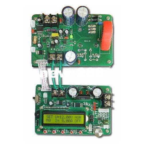 Freeshipping DC-DC 1200W 20A Digital Programmable Step-down CC CV Power Supply + PC software