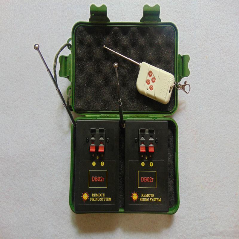 Bilusocn parfait interrupteur 100m 4 Cues 433MHz télécommande boîte noire fil électrique fil de cuivre nouveau style 2020 CE FCC Passd
