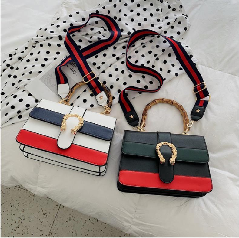 Designer Handtaschen Messenger Damen Top-Griff Cross Body Handtaschen Geldbörse PU Leder Tote Bag Damen Umhängetaschen