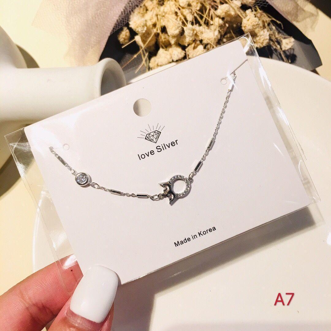 женщины кулон ожерелье новые ювелирные изделия WSJ000 с изысканной подарочной коробкой #11099998806