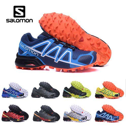 salomon speedcross 4 cs w 2019
