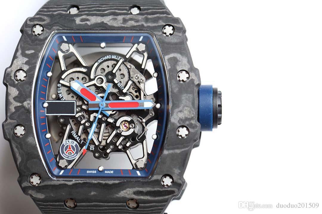 럭셔리 해골 패션 캐주얼 남성 자동 중국 스테인레스 스틸 남성 기계적 움직임 프로 다이버 베젤에 대한 navitimer 시계