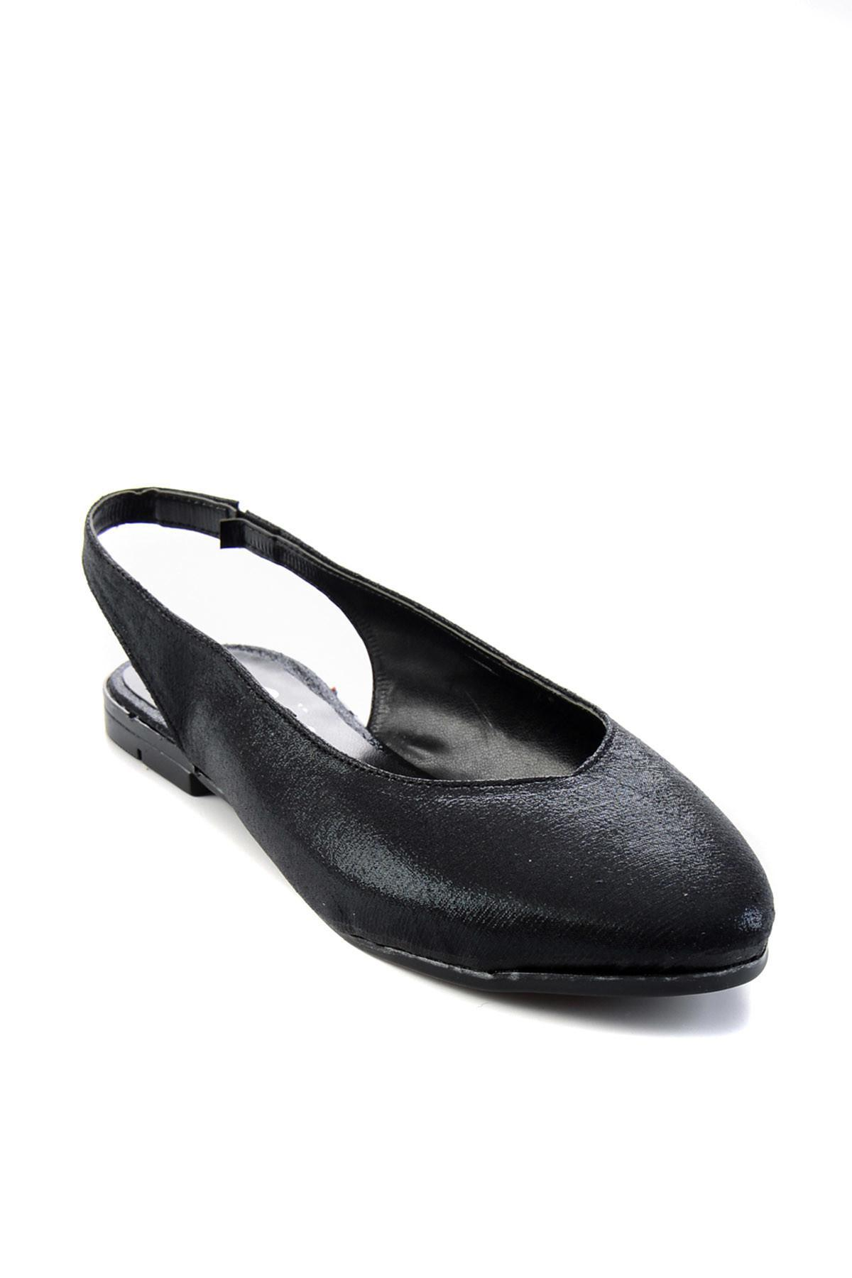 Bambi Black Women Ballerina H0532300078