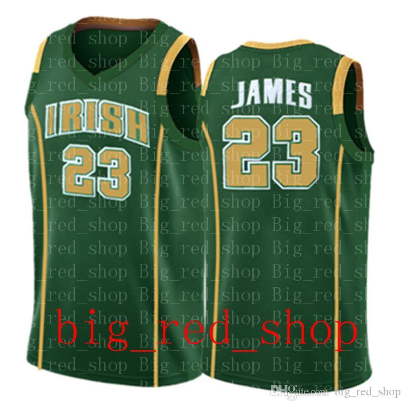 Lower Merion Colégio 33 Jersey Mens Branco Red Bordados Basketball Jerseys atacado baratos 35 Kevin Durant Jersey 99