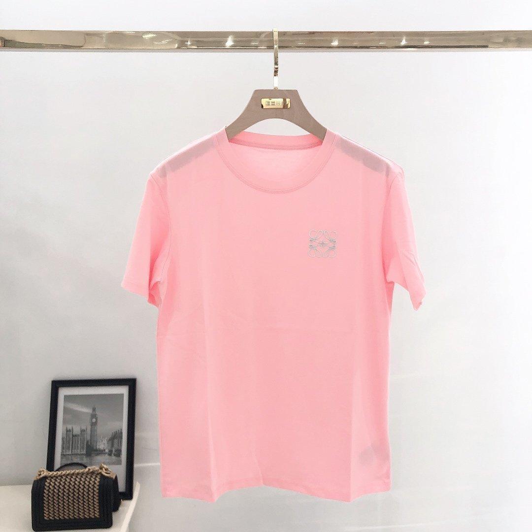 qualitativ hochwertige und Sommer neues Frühjahr Damen Kurzarm-lässiges T-Shirt 2020 beste Art und Weise Kleidung FDLHiwalkers05