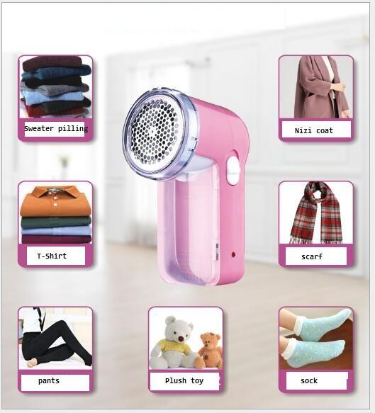 أزياء نسيج آلة الحلاقة ومزيل لينت سترة Defuzzer إزالة الملابس الزغب ينت الكرات الكرات التنظيف المنزلية Tools29