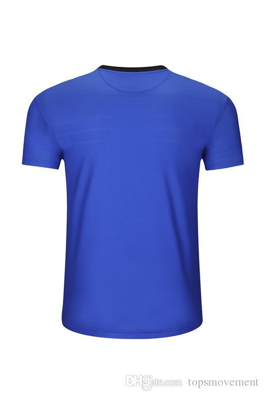 0025 Últimas Hombres fútbol jerseys calientes de la venta ropa al aire libre de fútbol de desgaste de alta Quality899899